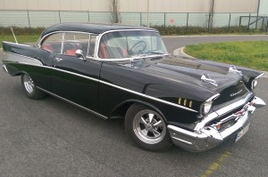 Chevy Bel-Air